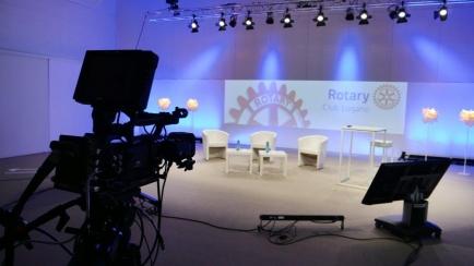 Rotary TV